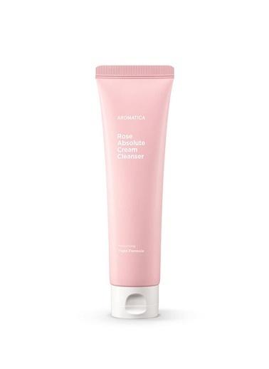 Aromatica Aromatica 145 G Reviving Infusion Cream Cleanser Gül Ekstreli Temizleyici Renksiz